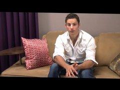 Aron Matthews vidz - Casting  super Couch (2011)