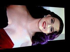 Katy Perry vidz Cum Tribute  super No. 4