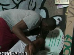 Ebony dude vidz JD Daniels  super getting humiliated