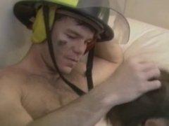 Cop & vidz Firefighter