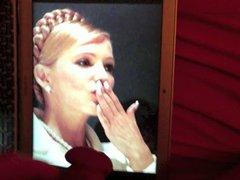 Cum Tribute vidz Julija Tymoschenko