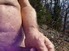 Coming naked vidz in nature