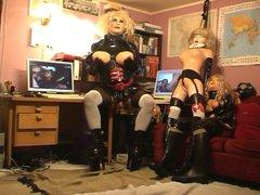 Roxina Doll vidz Party