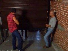 Garage bears vidz fuck co-worker