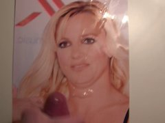 Cum on vidz Britney Spears  super 2
