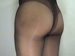 crossdresser only vidz pantyhose