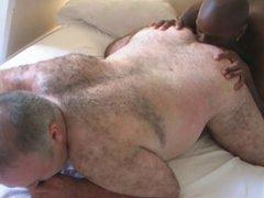 Rim Hairy vidz Daddy