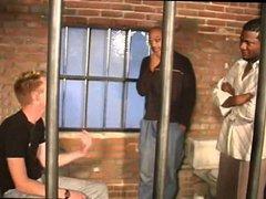 Interracial Jail vidz help