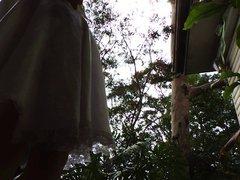 sissy ray vidz outdoors 5