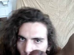 Long Hair vidz Angel Deep  super Throats