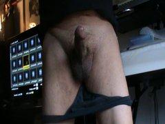 handjob with vidz sheat