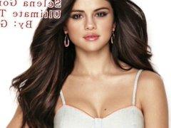 Cumming Naturally vidz - Selena  super Gomez The Movie