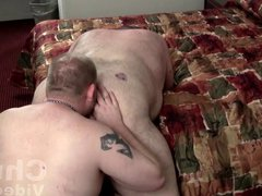 Big Hairy vidz Bear Sex