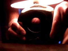 sex with vidz a lamp