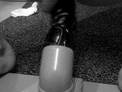 long black vidz dildo