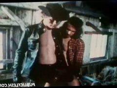 Vintage Homosexuall vidz Hillbilly Hardcore