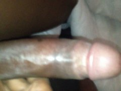 my black vidz cock