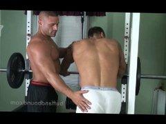 Mike Buffilari vidz Gay Blow  super Job