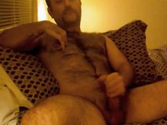 Hot Hunky vidz Bear on  super Day Off JO