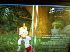 World of vidz Warcraft Jerk  super Off 8