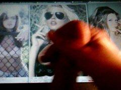 smoking babes vidz - tribute  super 2