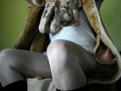 orgasm in vidz fur