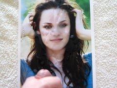 Cum on vidz Kristen Stewart  super Tribute