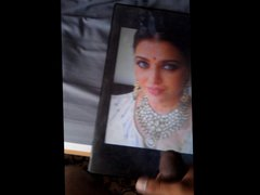 Cum tribute vidz to Bollywood  super actress Aishwarya 2