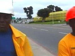 Taboo and vidz Forbidden 2  super - Workmen