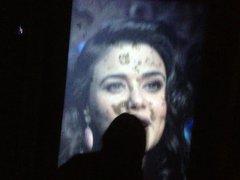 Rough cum vidz tribute to  super Preity Zinta!!!