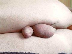 Prostate Milking vidz 5 -  super Sperm cum is flowing