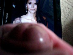 tribute to vidz courteney cox