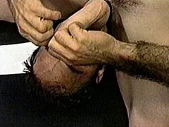 Gay Muscle vidz Bears Wrestling