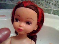 Blow that vidz doll