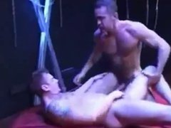 HUNG LITO vidz CRUZ FISTS  super AND RAW FUCKS YOUNGER HUNK