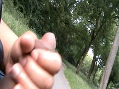 Public Dickflash vidz and wanking  super - 04 - Dick Flashing