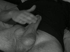 getting hard vidz with lube....