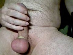 Male masturbate vidz whith rubber  super bands
