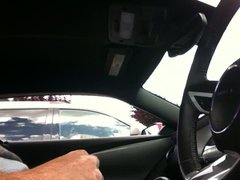 flashing from vidz my car  super 3