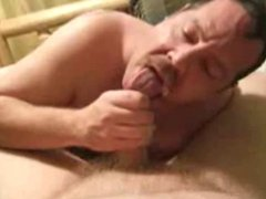 hand job vidz by daddy  super bear