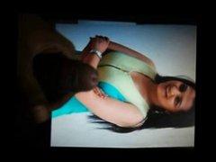 Tribute on vidz Tamil TV  super anchor DD
