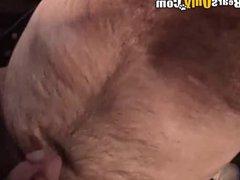 Daddy Fucked vidz Hard