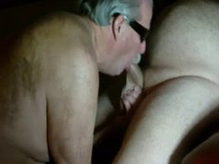 Deep Throat vidz Daddy
