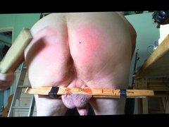 self cbt vidz spanking