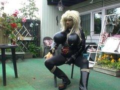 Roxina Garden vidz Doll