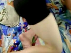 Teen Does vidz An Awesome  super Job With A Huge Black Cock