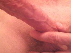close up vidz cock balls  super and cum
