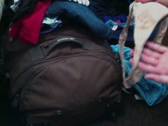 Crazy Panty vidz Weekend -  super 33 Year Old Cousin Moved In! - Part 1