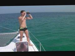 Young Sailors vidz Outdoor Dirty  super Fuck