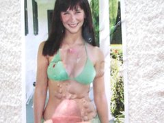 Cum on vidz Jennifer Love  super Hewitt Tribute